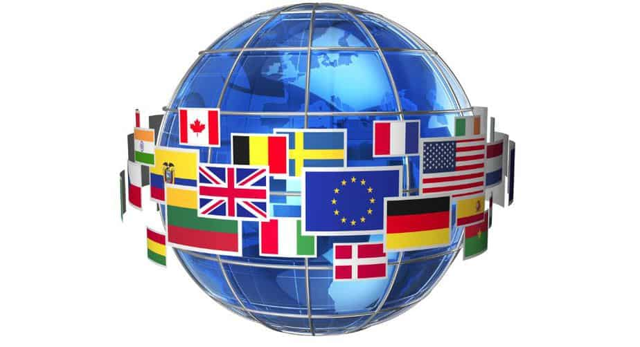international dna tests